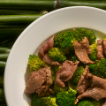 Foto 59. Phad broccoli