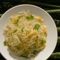 Foto 36. Bakje gebakken rijstnoodles